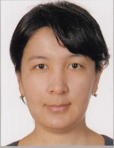 Umida Baltaeva