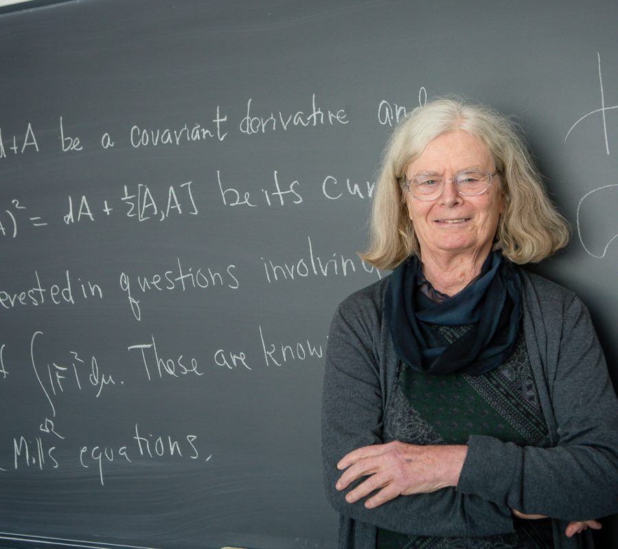 Andrea Kane/Institute for Advanced Study, Princeton, NJ USA