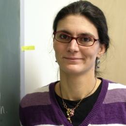 Sofia Tirabassi