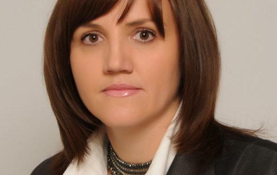 Katerina Hadzi-Velkova Saneva