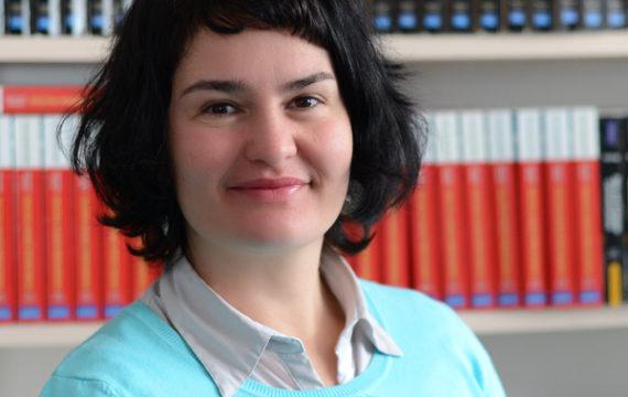 Elena Hadzieva