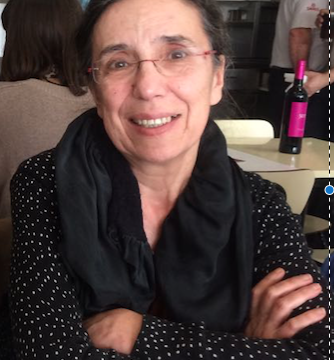 Margarida Mendes Lopes